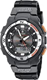 Casio Men's SGW500H-1BV Analog / Digital Sport Watch Black Resin