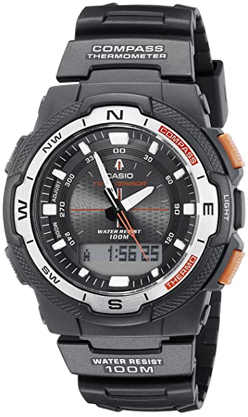 Casio SGW500H-1BV Hombres Relojes