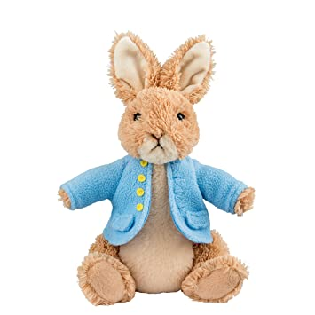 Gund Peter Rabbit - Animal de peluche A26420