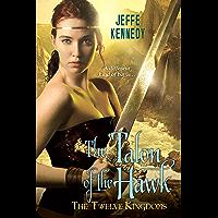 The Twelve Kingdoms: The Talon of the Hawk (English Edition)