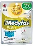 メディファス スープパウチ 18歳から しらす・かつお節入り 40gx12(ボール)