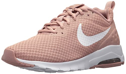 NIKE Women's Air Max Motion LW Running Shoe, Particle Pink