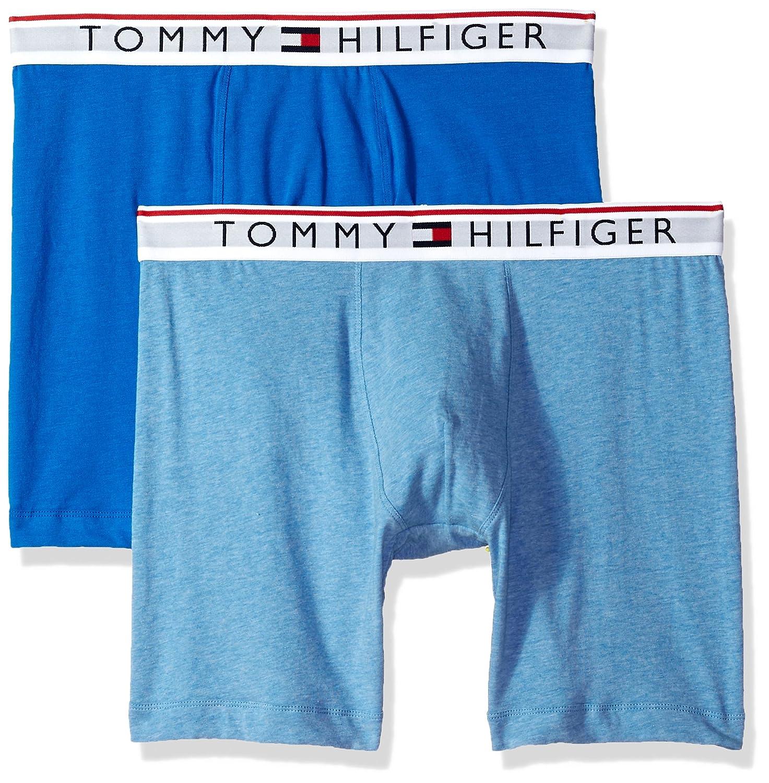 Tommy Hilfiger Mens Underwear Modern Essentials Boxer Briefs