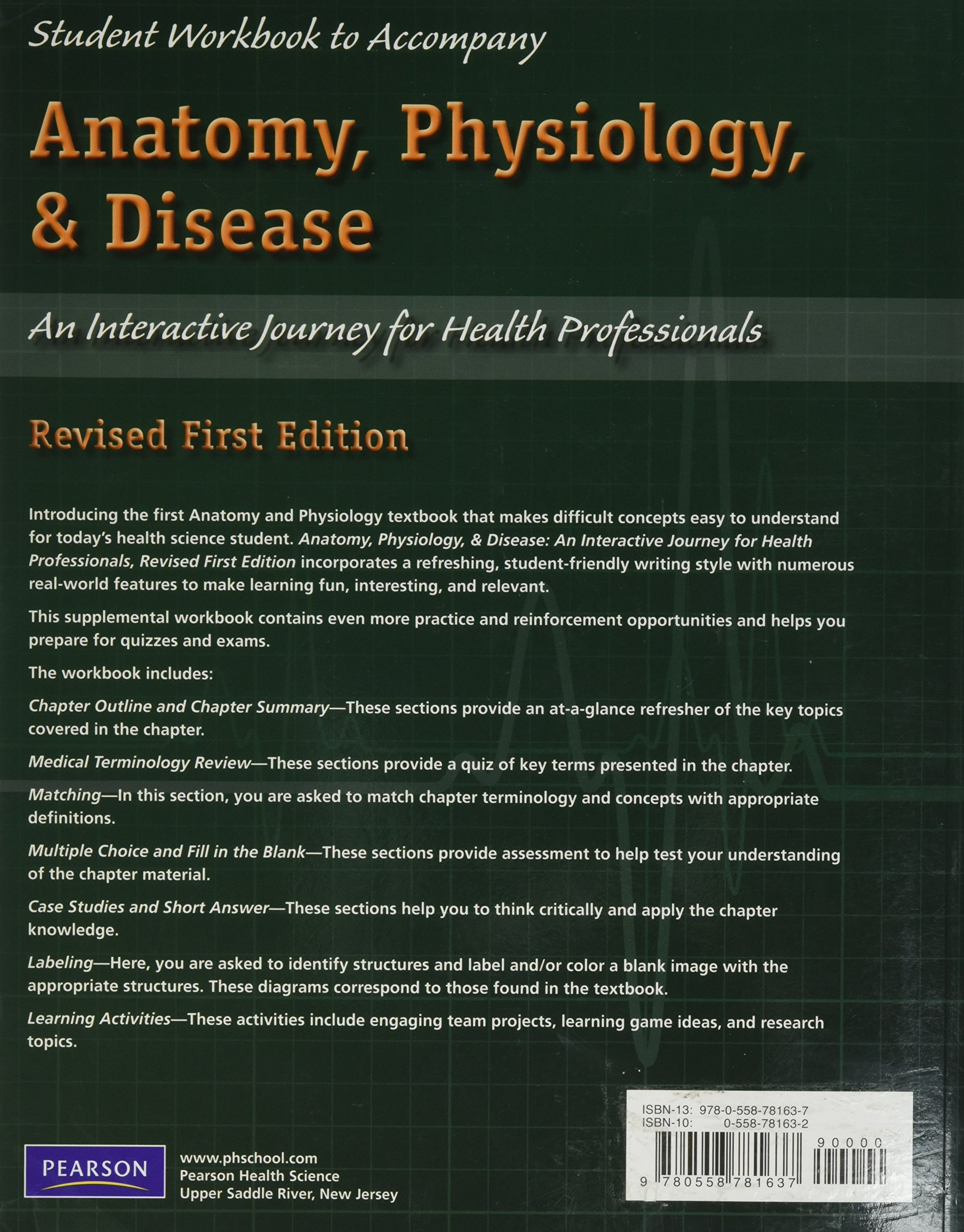 ANATOMY, PHYSIOLOGY, & DISEASE- AN INTERACTIVE JOURNEY FOR HEALTH ...