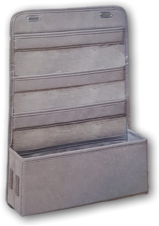 Amazon.com: As Seen On TV DPS-MC6 As Door Pockets Space Saving ...