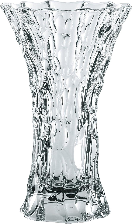 Nachtmann Sphere Crystal Vase, 11