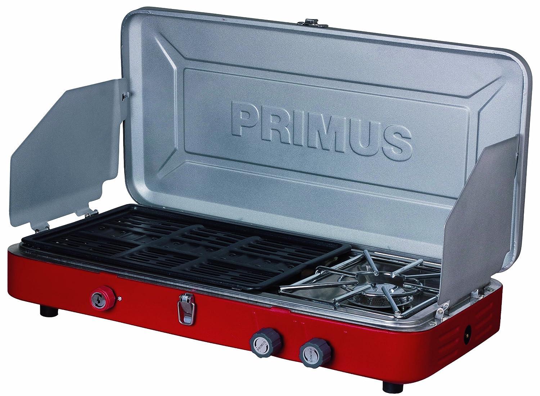 Primus Profile Duo Burner//Grill Combo-Us and Canada