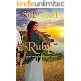 Ruby (escape west by wagon train Book 2)