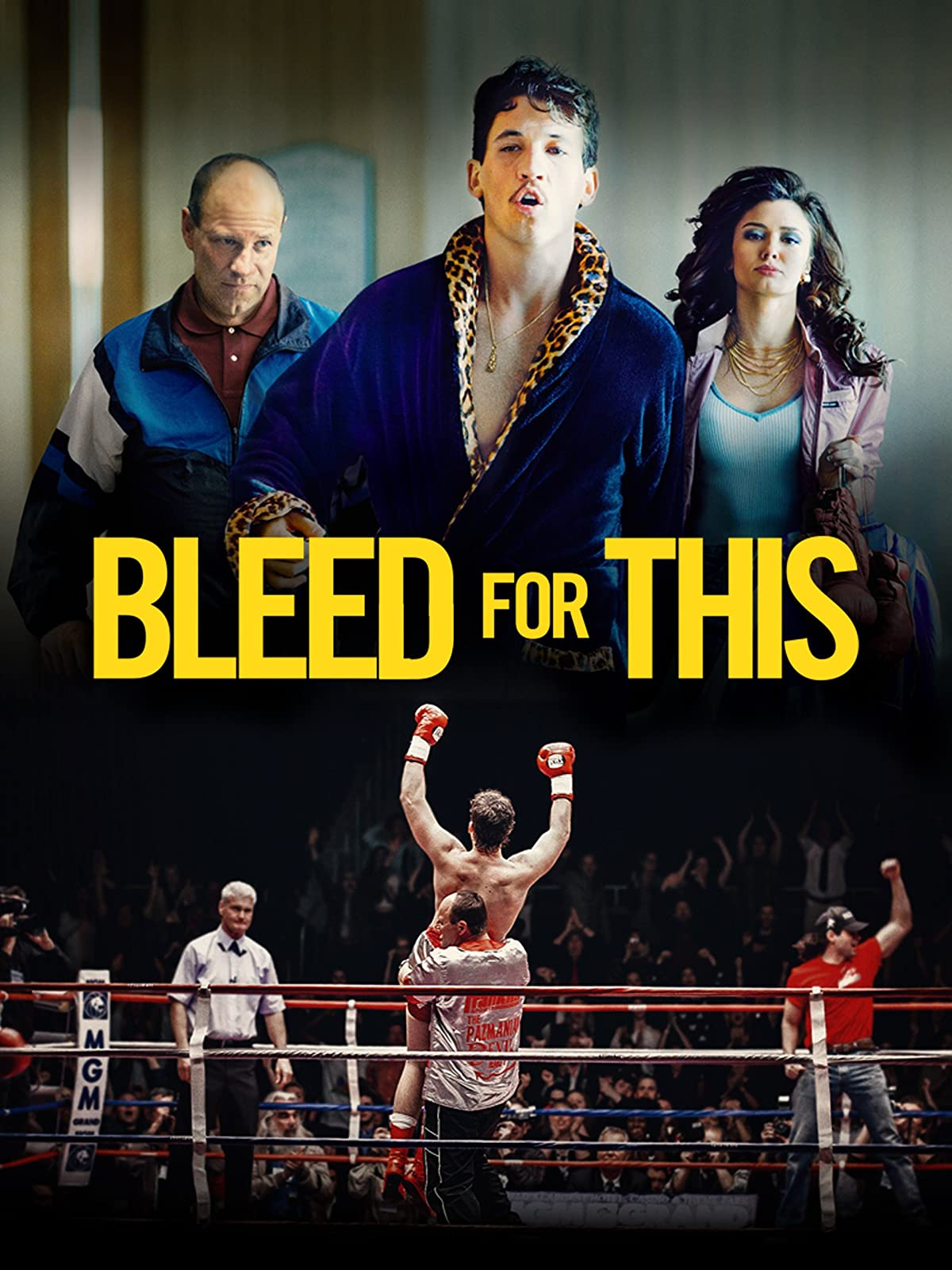 Watch Hands Of Stone Prime Video