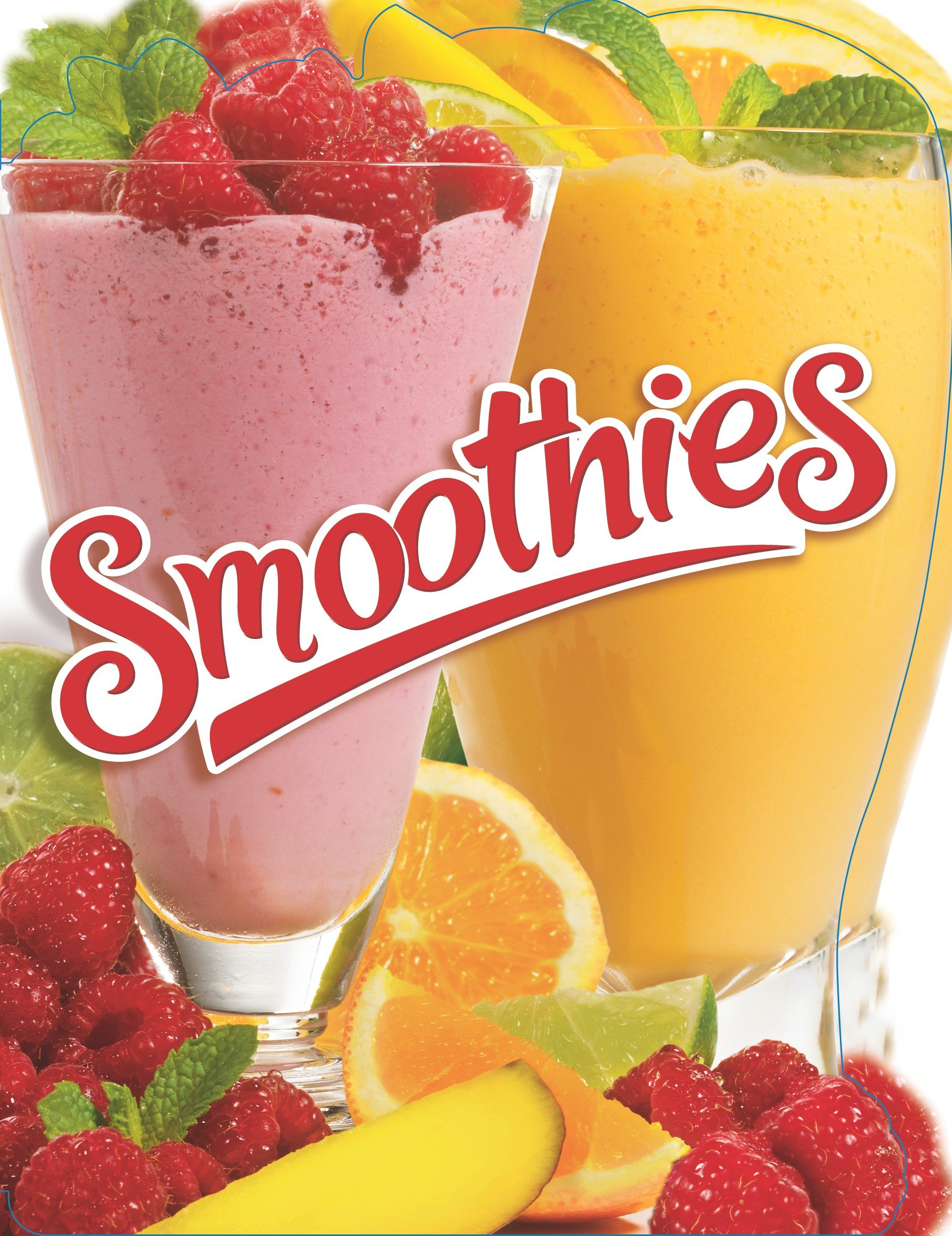 Shaped Board Book Smoothies PDF
