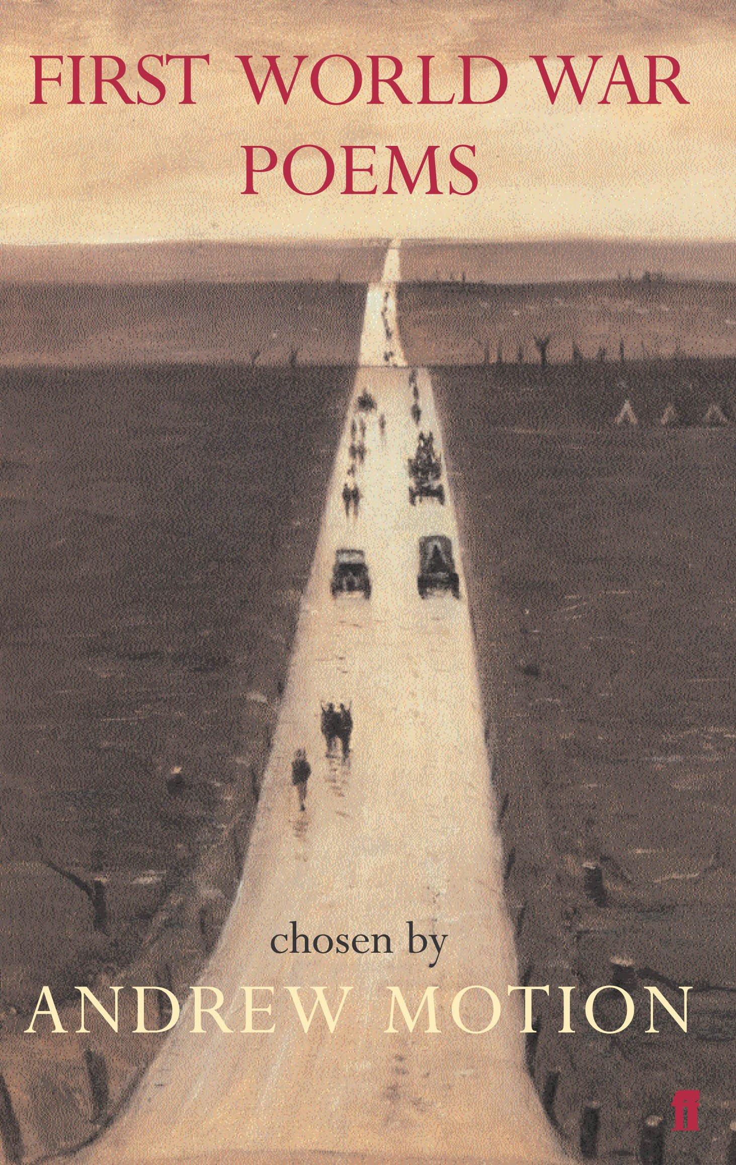 First World War Poems ebook