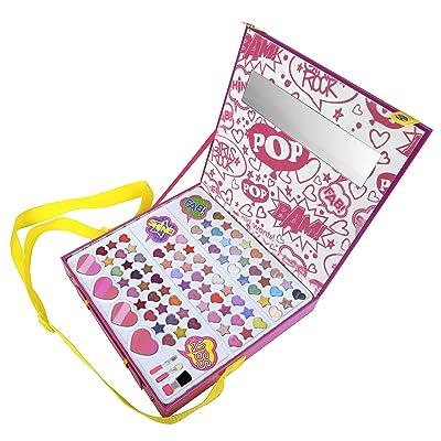 Pop-3704510 Liptastic beauty case (Markwins 3704510: Juguetes y juegos
