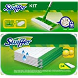 swiffer bodenwischer komplett reinigungsystem. Black Bedroom Furniture Sets. Home Design Ideas