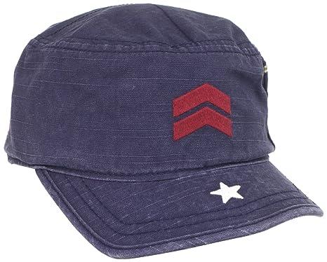 030225289a1 A.Kurtz Mens Fritz Millitary Legion Cap at Amazon Men s Clothing ...