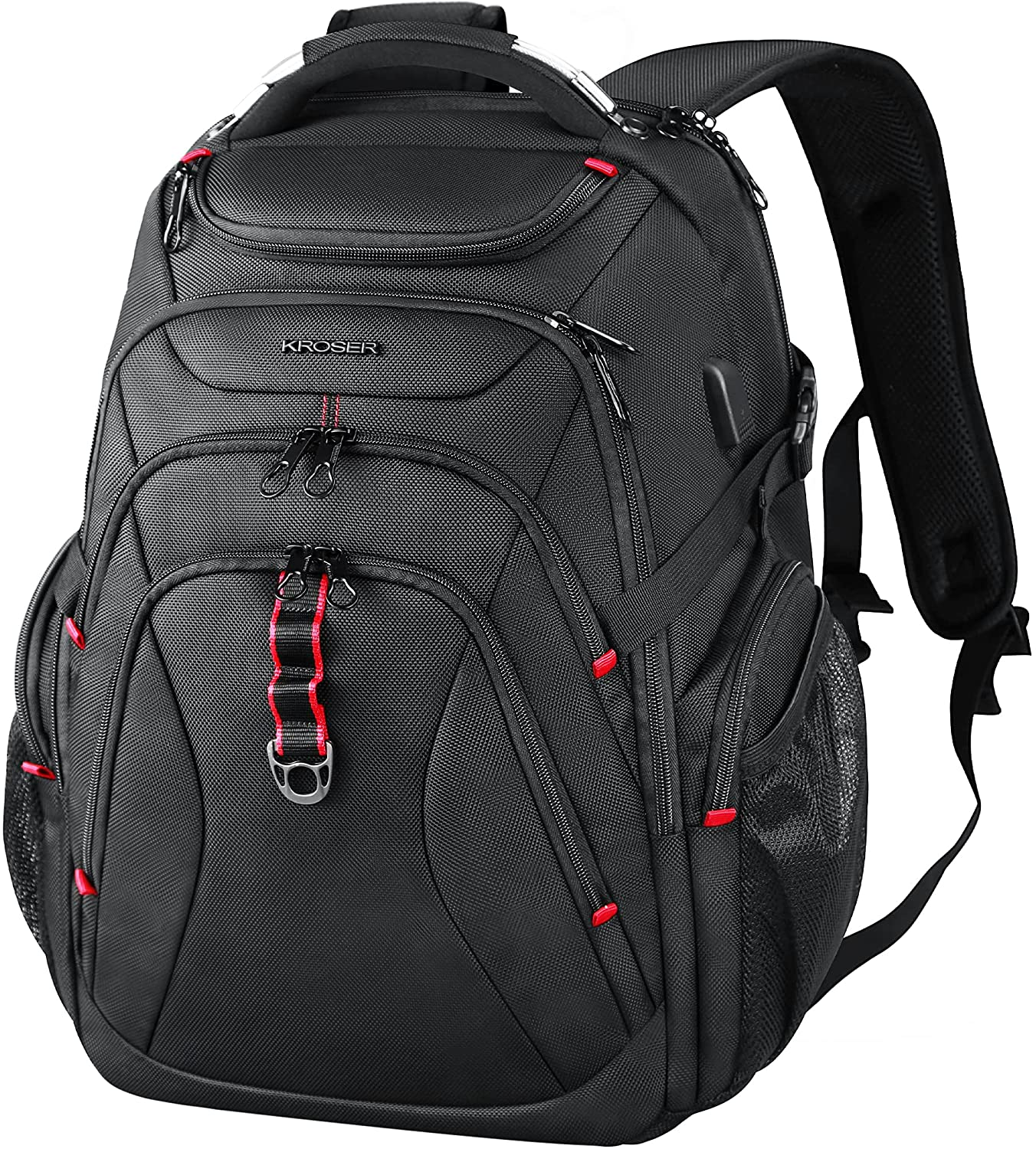 BAG Backpack Travel Outdoor Backpack Large Capacity Luggage Multi-Function Hiking Backpack Sports Backpack Computer Backpack