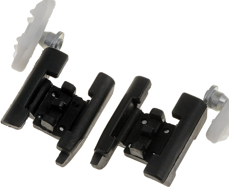 Aftermarket Replacement Window Lift Regulator Repair Tape 20 ft Roll Black Plastic Compatible 1982-1996 Century 20591996