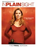 In Plain Sight: Season Five [DVD] [Region 1] [US Import] [NTSC]