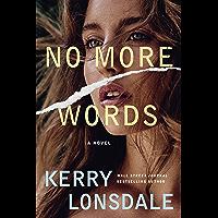 No More Words: A Novel
