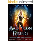 Blood Rage Retribution: A Seven Sons Novel (Bad Moon Rising Book 4)