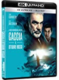 The Hunt for Red October [Blu-Ray] [Region Free]