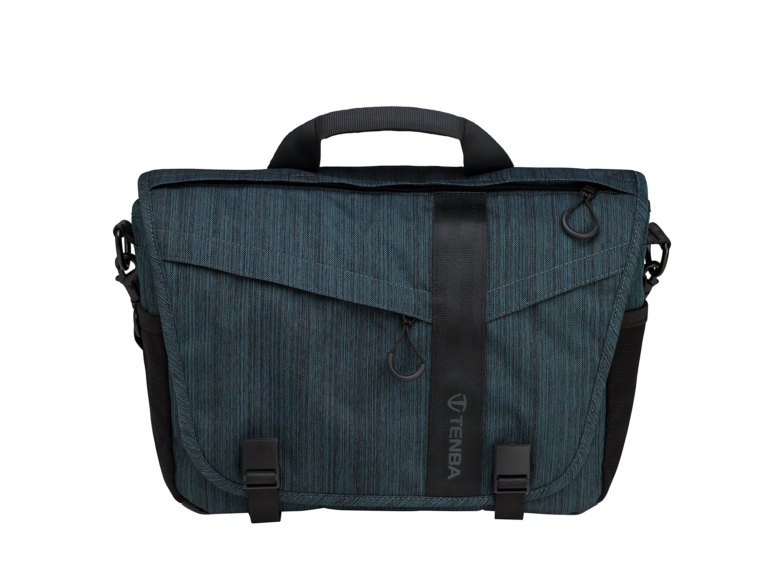 Tenba Messenger DNA 11 Camera and Laptop Bag - Cobalt (638-373)