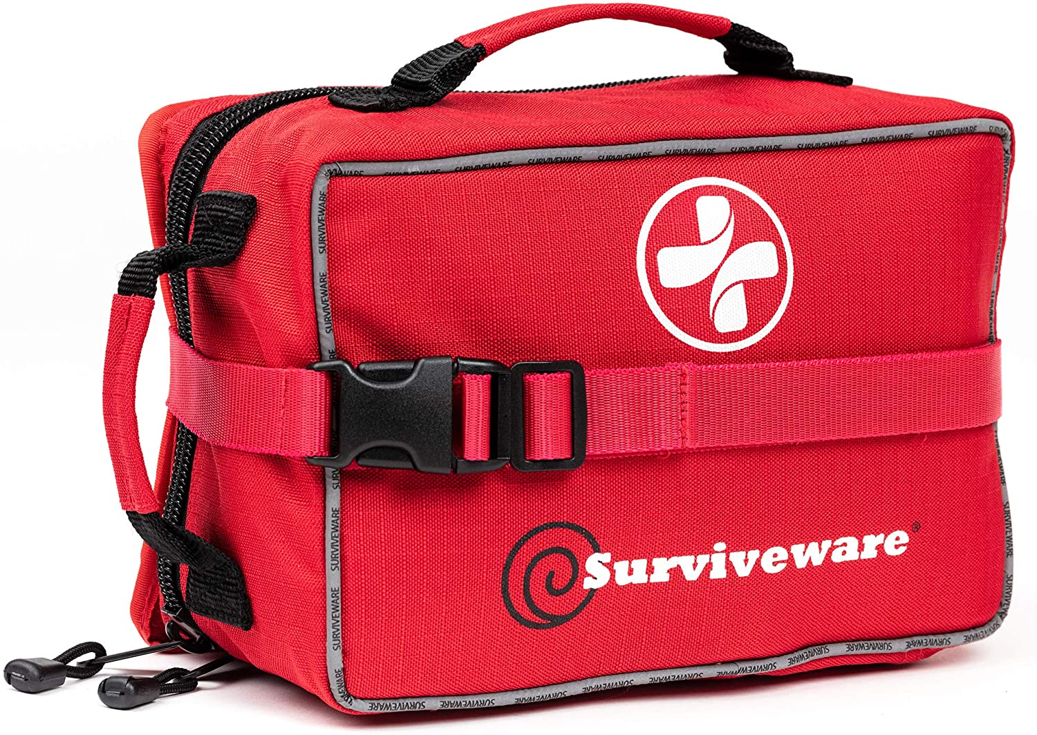 90-Piece Set Details about  /Avalanche First Aid Kit Outdoor Camping Emergency