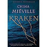 Kraken: A Novel