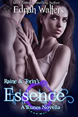 Essence: A Runes Novella Kindle Edition