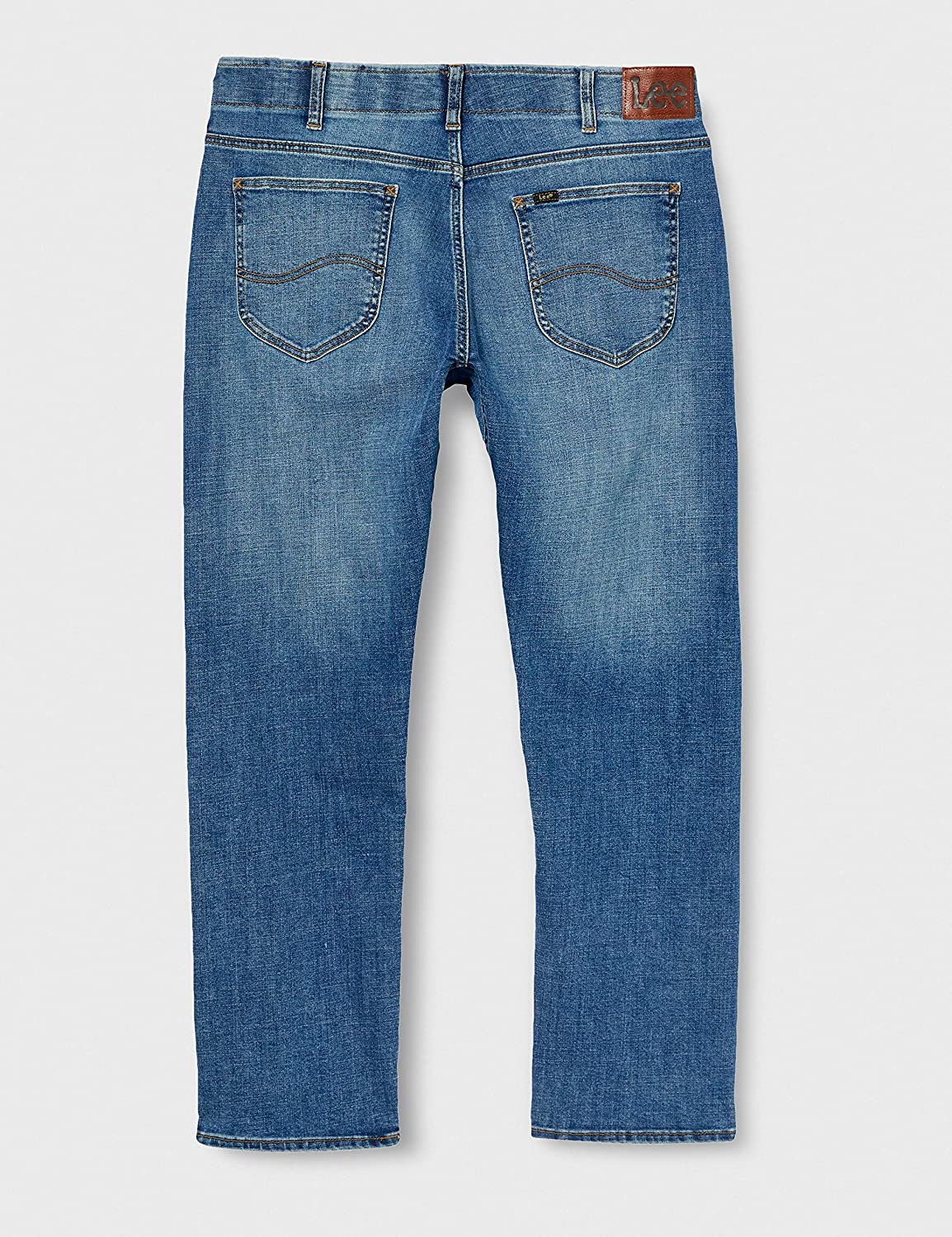Lee Extreme Motion Jeans Uomo