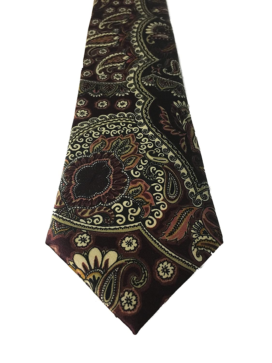 Brioni Mens Designer Italian Neck tie Assorted Selection Great for Any Occassion
