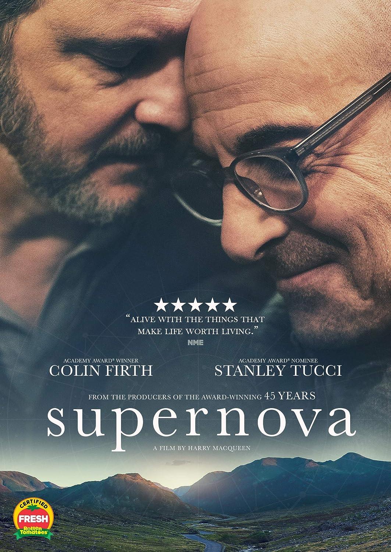 Supernova-(DVD)