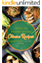 Healthy Yet Amazingly Delicious Chinese Recipes: Experience China in One Plate! (English Edition)