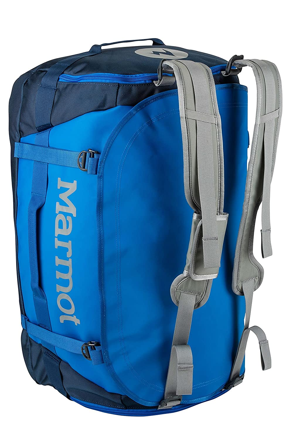 Marmot 29260-2823 Sac Mixte Adulte, Peak Blue/Vintage Navy, Grand