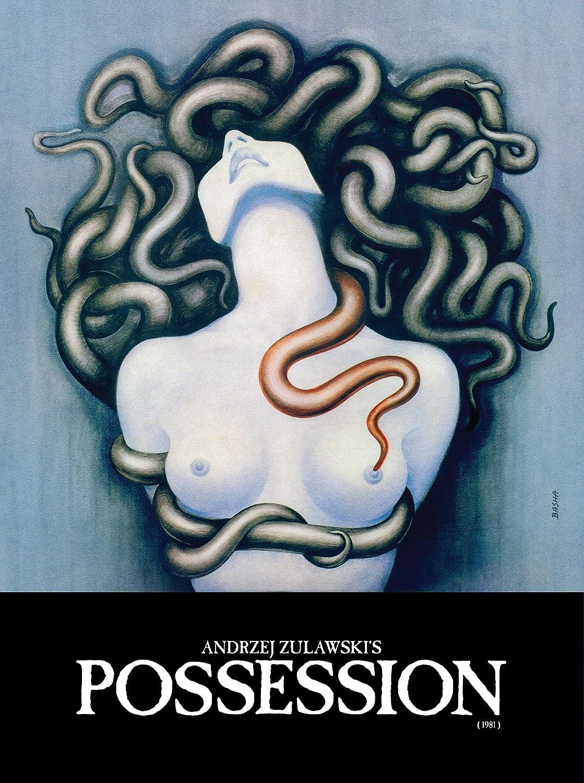 Amazon.com: Andrzej Zulawski's POSSESSION (1981) UNCUT Special ...