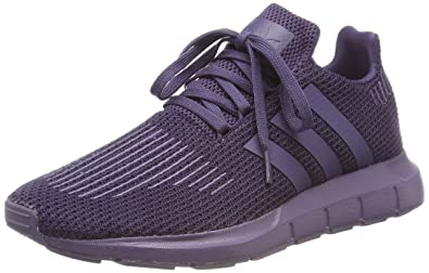 adidas Womens Swift Run W Fitness Shoes, Purple (Purtra/Purtra/Purtra 000