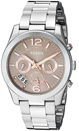rose fossil original s women automatic gold boyfriend men watch watches
