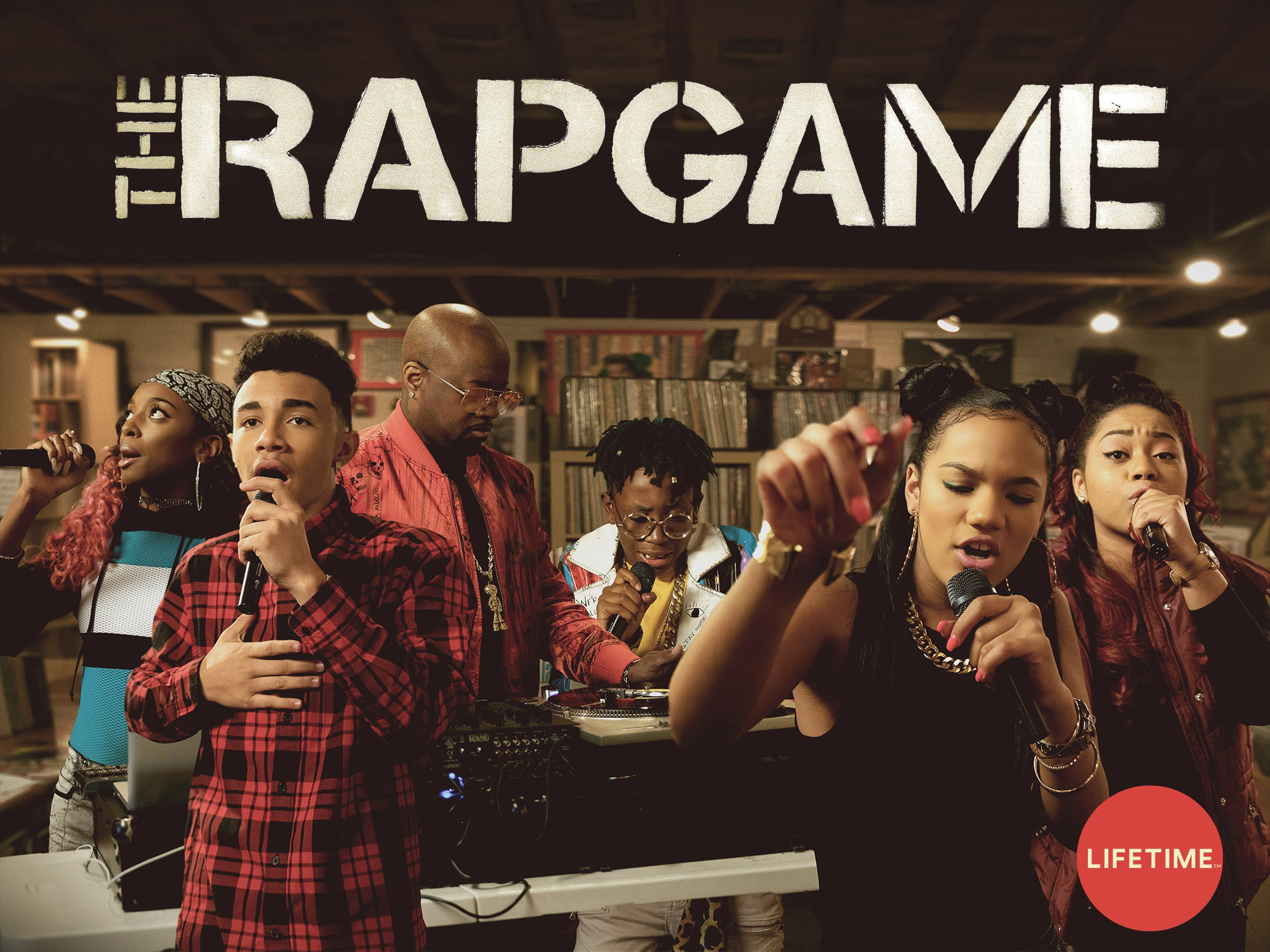 Watch The Rap Game Season 2 Prime Video