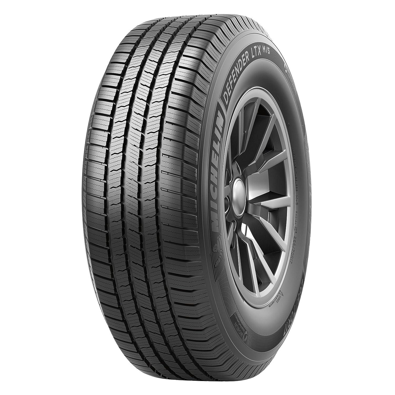 Amazon Michelin Defender LTX M S All Season Radial Tire 245
