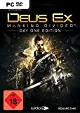 Deus Ex: Mankind Divided - Day One Edition [Import allemand]