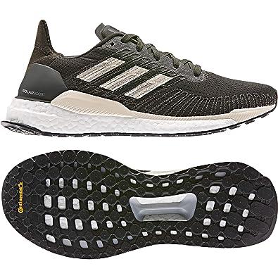adidas Solar Boost 19 W, Zapatillas de Running para Mujer