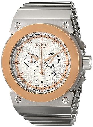 cc1d56884d8 Relógio Invicta Masculino Reserve Akula - 11591  Amazon.com.br ...