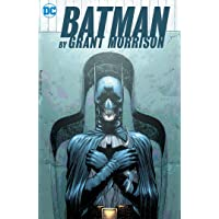 Batman By Grant Morrison Omnibus Vol. 2