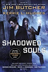 Shadowed Souls Kindle Edition