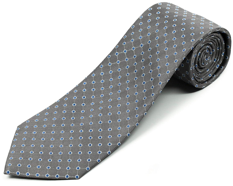 Longtiestore Corbata extra larga para hombres grandes y altos, 100 ...