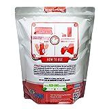 Hard Rhino MSM (Methylsulfonylmethane) Powder, 1
