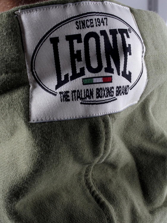 LEONE 1947 APPAREL Sport Fight Activewear Lsm395 Tuta Uomo