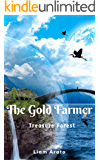 The Gold Farmer - Treasure Forest: (Book 1) LitRPG series