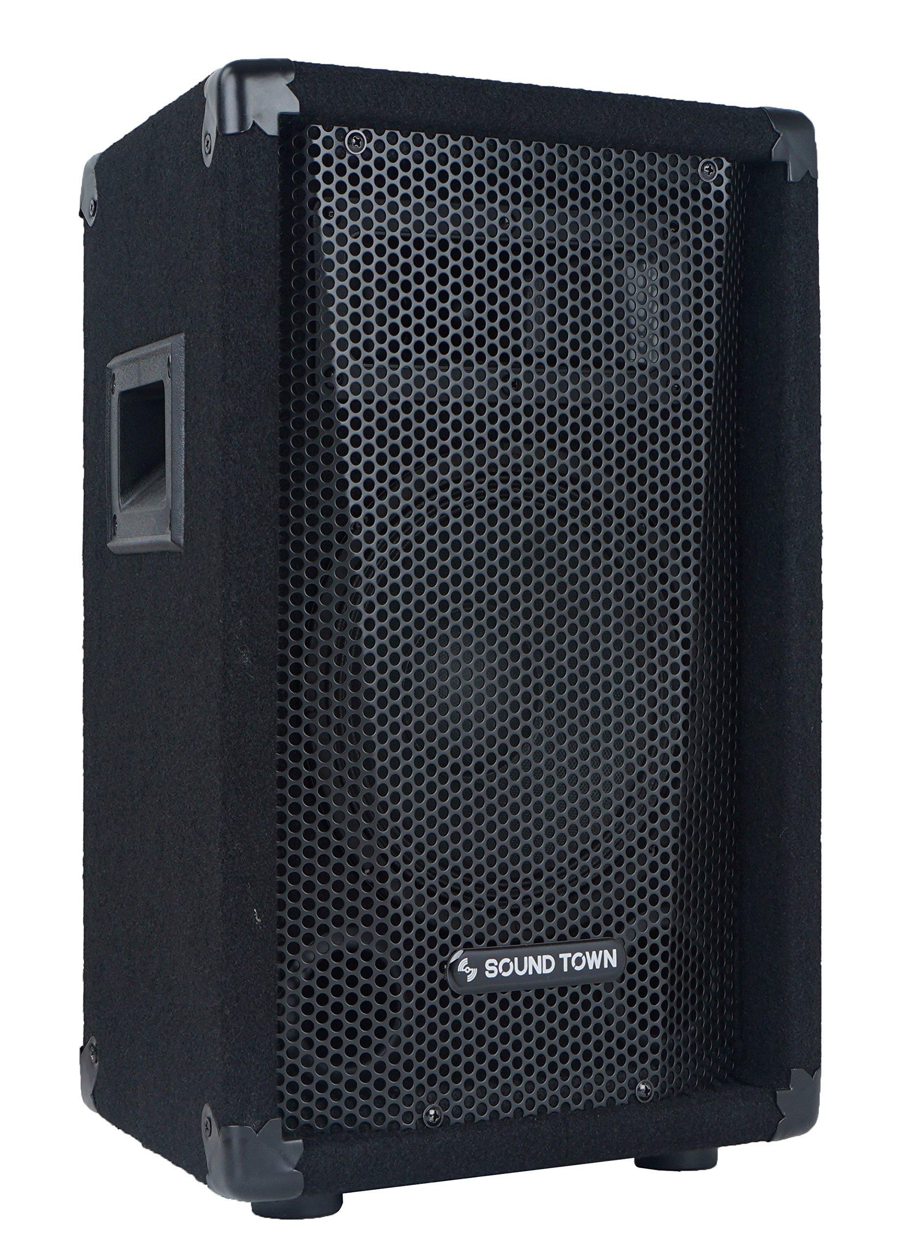 Sound Town Metis Series PA System (CALLISTO-8)