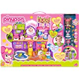 PinyPon  Hotel Figure Collection