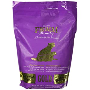 Fromm Gold Small Breed Adult Dog Food